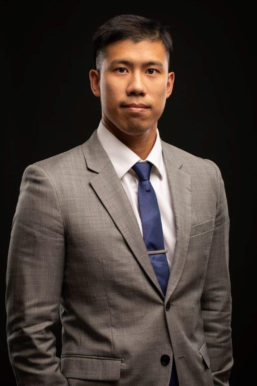 Ronald Wong, CAMS