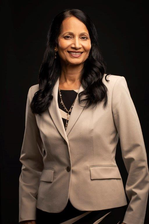 Usha Chaudhary