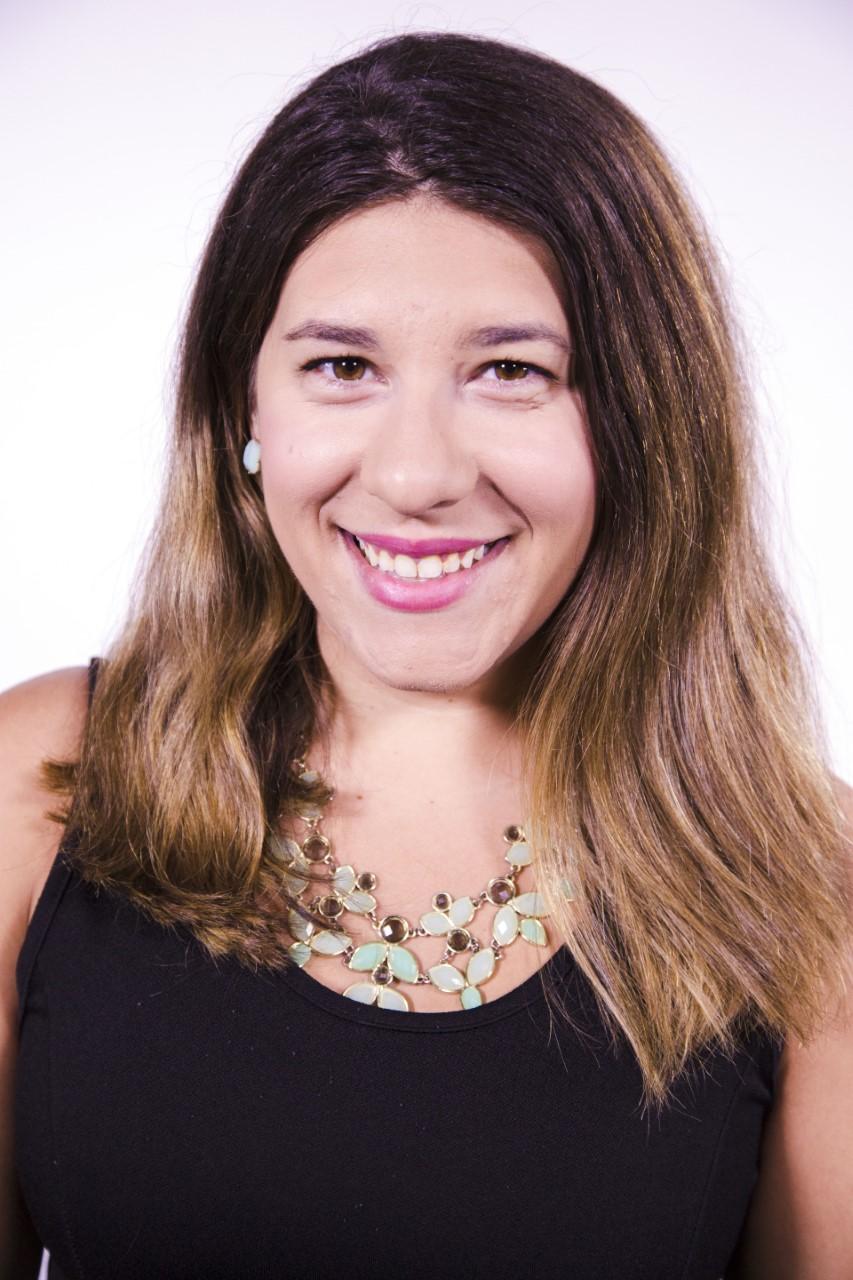 Ashley Chiaradio