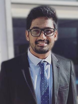Nishant Anand