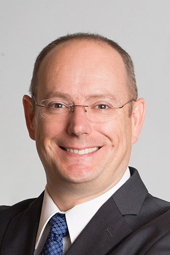 Jeffrey Hendricks
