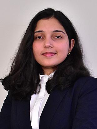 Sadhana Manekar