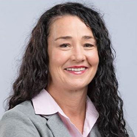 Elaine O'Hara Headshot