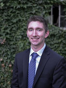 Dustin Hornberger