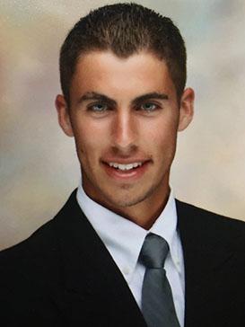 headshot of Kyle Doyle