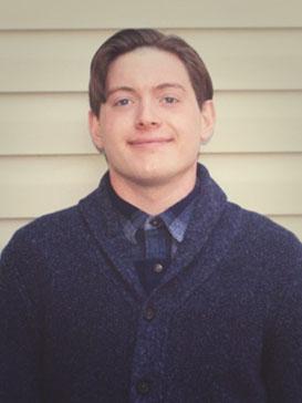 headshot of Ryan Smith