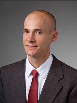 Headshot of Sebastien Bradley