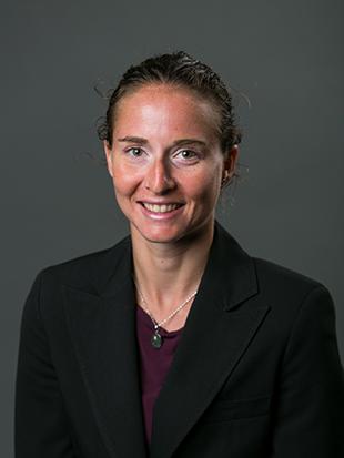 Headshot of Boryana Dimitrova