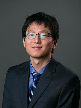 Headshot of Sungjoung Kwon