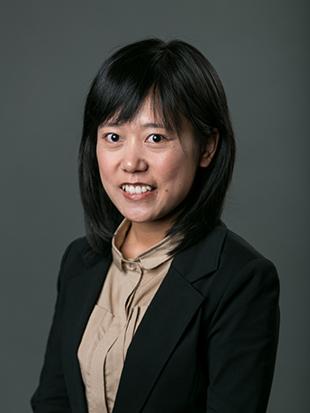 Headshot of Xiumei Li