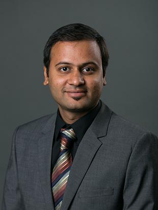 Headshot of Siddharth Bhatt