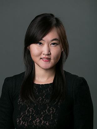Headshot of Jung Ah Han
