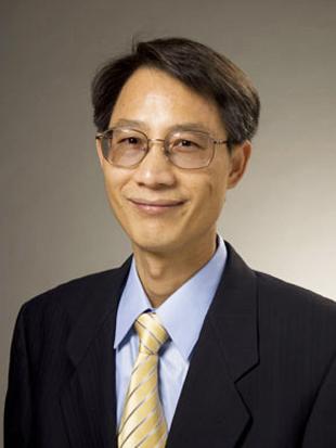 Headshot of Hsihui Chang