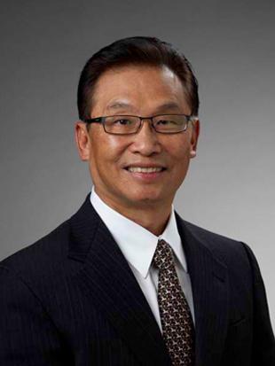 Headshot of Thomas Chiang