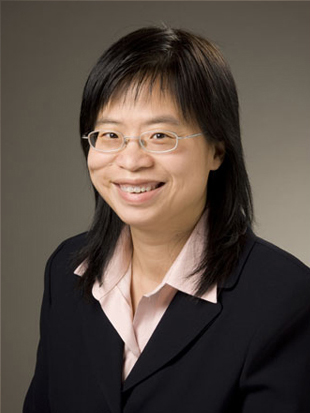 Headshot of Hiu Lam Choy