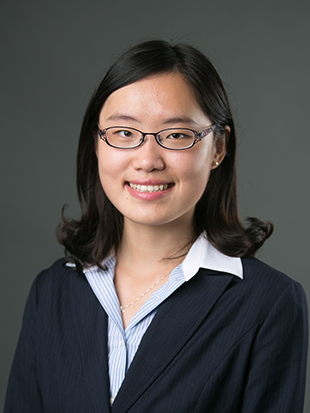 Headshot of Congyu Liu