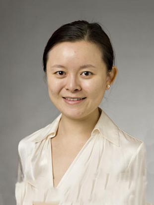 Headshot of Mian Dai