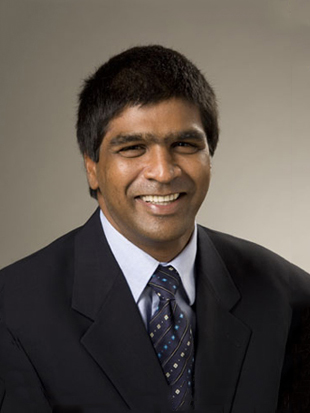 Headshot of Naveen Daniel