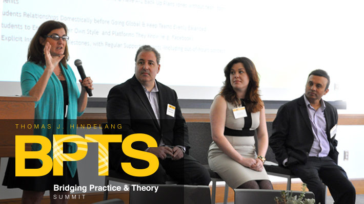 BPTS Conference at Drexel LeBow