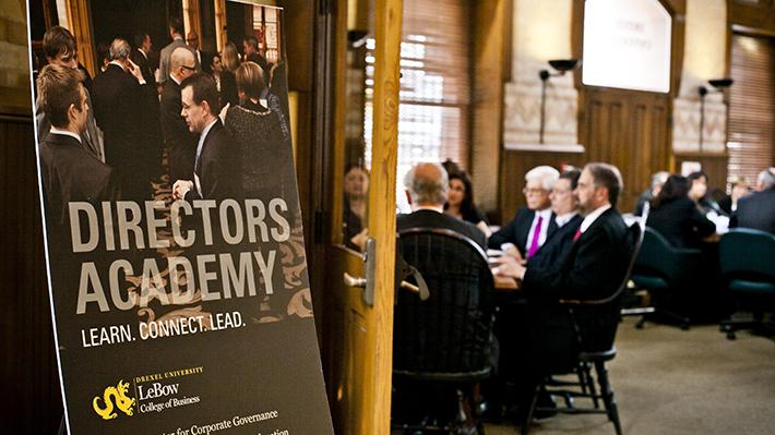 Directors Academy