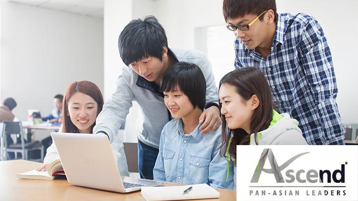 Ascend Pan-Asian Leaders