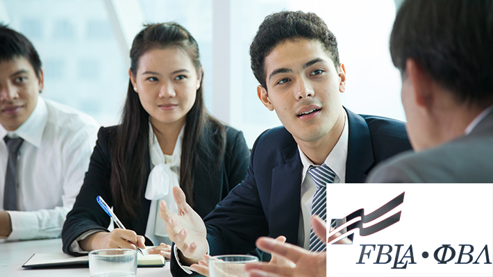 Future Business Leaders of America (Phi Beta Lambda)