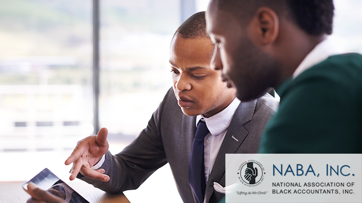 National Association of Black Accountants NABA