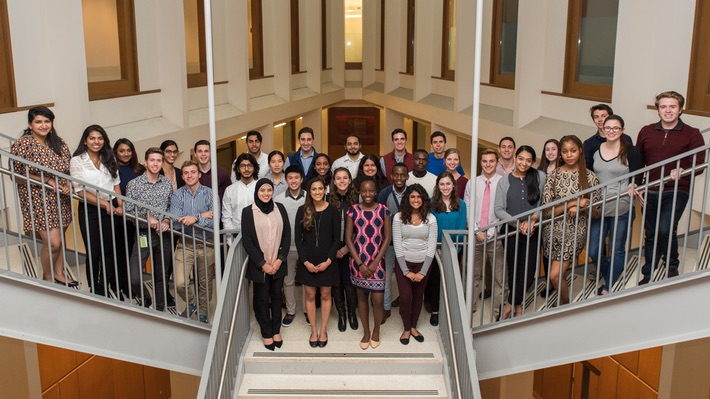 2017 Dean's Student Advisory Board