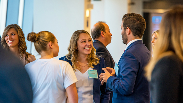 Drexel LeBow Alumni Networking Event