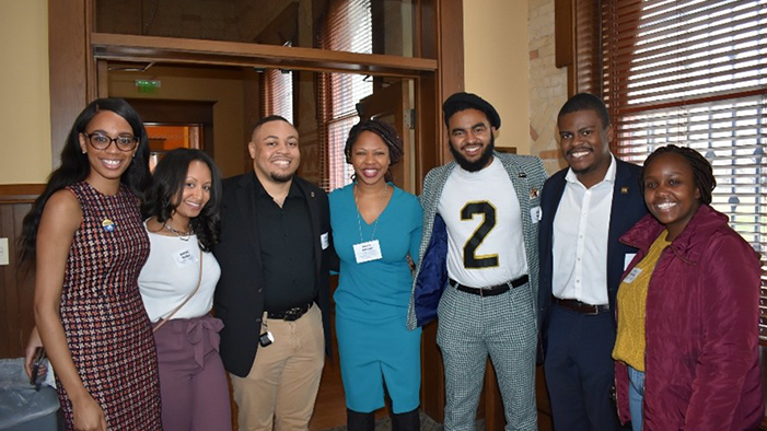 Drexel LeBow Black Alumni Network