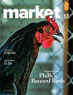 Fall/Winter 2016 Market Street Cover with Chicken