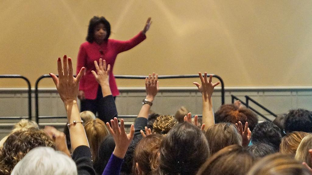 pennsylvania conference for women 2015