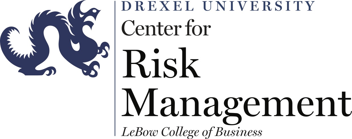 Drexel University Center for Risk Management LeBow College of Business