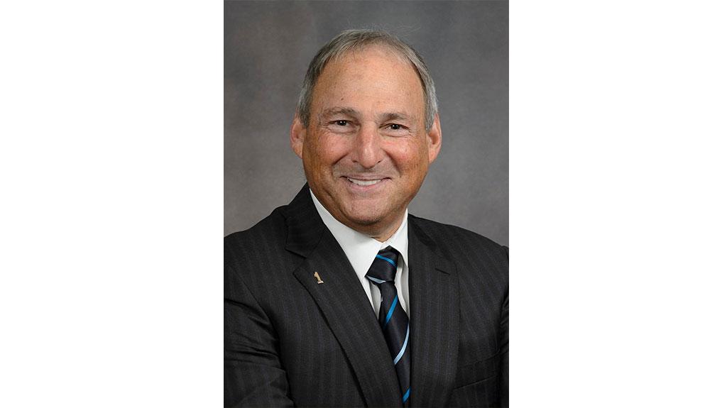 2017 Richard J. Green