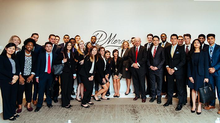 JP Morgan 2017