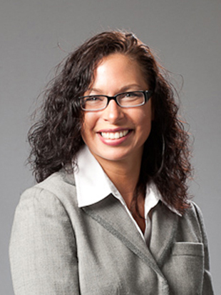 Headshot of Jennifer Juergens