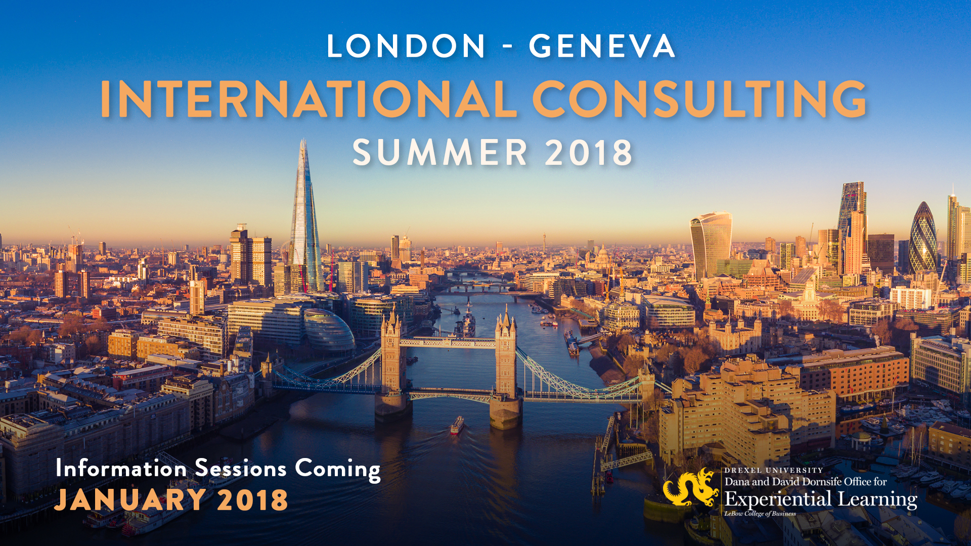 International Consulting London And Geneva Information
