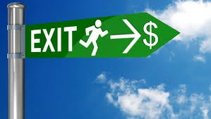 Exit Strategy