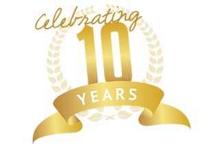 10 Anniversary Celebration