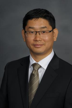 Dr. JaeBum Kim, Lehigh University