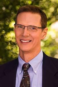 Dr. Frank Heflin, University of Georgia