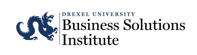 Drexel Business Solutions Institute