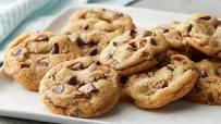 Cookies with Accounting