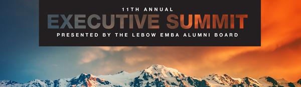 2019 Executive Summit