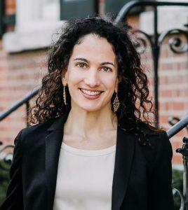 Dr. Shira Cohen, Temple University