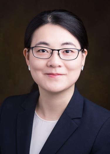 Dr. Clare Wang