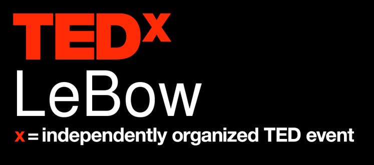 TEDx LeBow