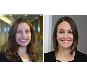 Michele Velluzzi, Campbell's and Catherine Kulp, Bank of America