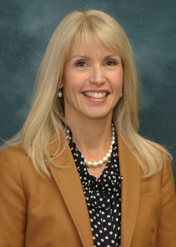 Dr. Connie Weaver