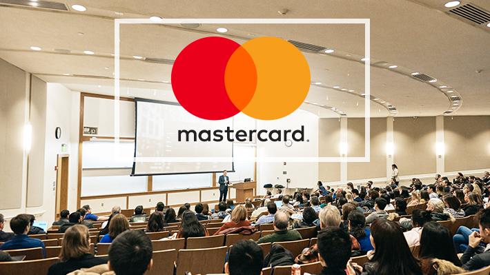 Business Analytics Speaker Series - Mastercard